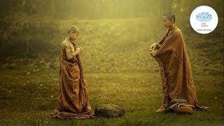 HIỀN LÀNH thật thà thì trời thương, GIAN MANH xão trá thì trời phụ - Thanh Tịnh Đạo