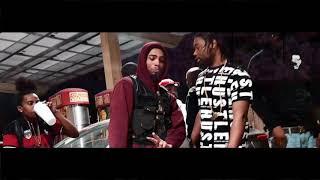 KT Foreign ft. Keek - Slidin' (Music Video) ll Dir. 10EightyD [Thizzler.com]