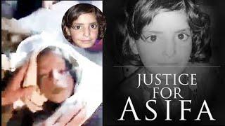 Asifa kathua case asifa case ne liya naya mod asifa latest news asifa video