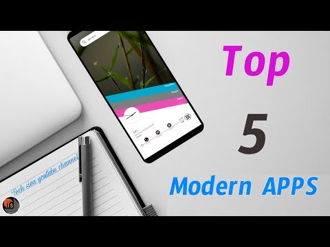 Xxx Mp4 Top 5 Best Apps To Install For Your Regular Works Latest Popular Android Apps 2019 Tech Siva 3gp Sex