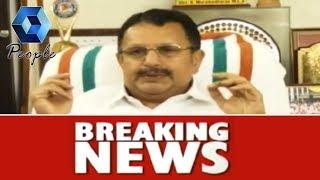 Breaking: രാജ്യസഭ സീറ്റുകളിലെ കാര്യം ഹൈക്കമാന്ഡ് തീരുമാനിക്കുമെന്ന് കെ മുരളീധരന്