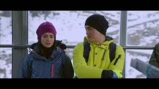 Official Trailer Preview LONDON LOVE STORY 2 (2017) - Dimas Anggara, Michelle Ziudith, Rizky Nazar