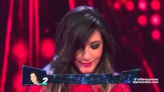 دينا عادل - قلبي ليك ميال - البرايم 12 من ستار اكاديمي 11