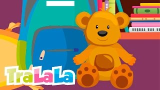 Bună dimineața - Cântece pentru copii | TraLaLa