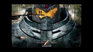Pacific Rim OST Soundtrack - 01 -  MAIN THEME by Ramin Djawadi