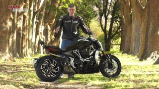 Ducati XDiavel S - HOLY S@#T!