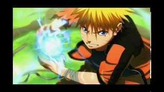 Krilin vs Naruto ¿Quien es realmente mas fuerte?