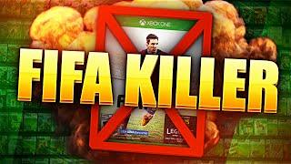 FIFA KILLER!
