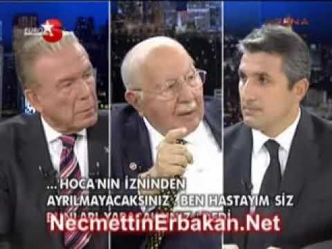ERBAKAN HOCAMIZ STAR TV DE İSMAİLAĞA CEMAATI HAKKINDA NE DEDİ