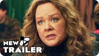 THE KITCHEN Trailer 2 (2019) Melissa McCarthy Crime Movie