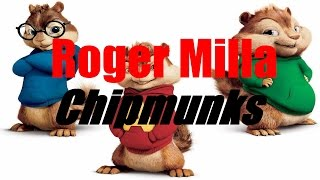 MHD - Roger Milla (Version Chipmunks)