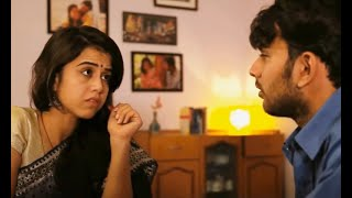 Newly Married Couple Unusual touching realtionship - Ingredients Of #Love • Hindi Short Film