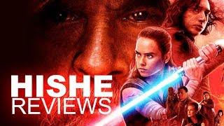 The Last Jedi - HISHE Review (SPOILERS)