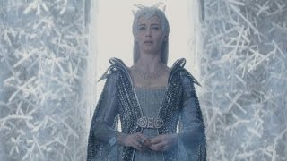 Watch Emily Blunt Go Full Ice Queen in 'The Huntsman: Winter's War'