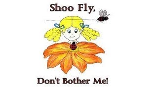 Shoo Fly Dont Bother Me - Nursery Rhymes For Children - Shemaroo Kids
