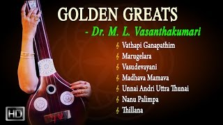 Dr.M.L.Vasanthakumari+%26Vocal+Supported+by+Sudha+Ragunathan+-+Golden+Greats+-Classical+Vocal+-Jukebox