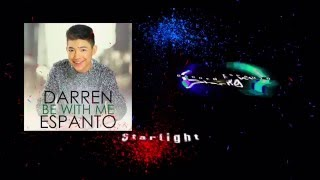 Darren Espanto -BE WITH ME SONGS