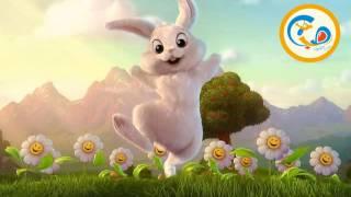 حدوتة الأرنب والثعلب  أبلة فضيلة