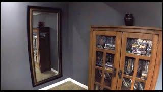Very CHEAP an EASY SECRET Room/Safe