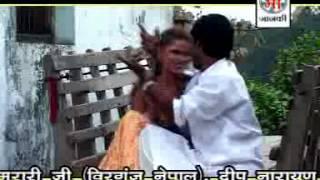 Bhojpuri Song -Mukhiya jee Makai Ke Khet Me-Album-Devra Jatra Bana Li-Singer-Gopi Ganwar-Apan bhojpuri.Tk