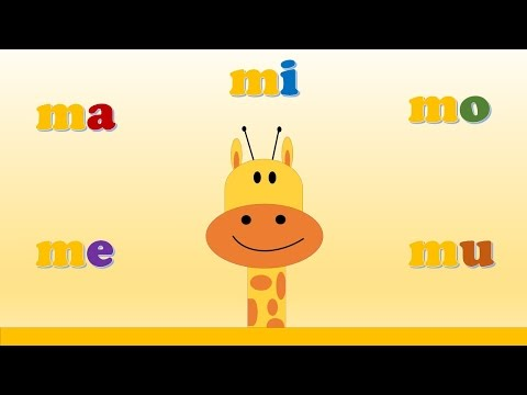 Xxx Mp4 Las Sílabas Ma Me Mi Mo Mu 3gp Sex