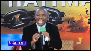 Mch David Mbaga, malezi ya watoto part 2