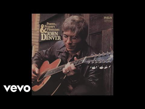 John Denver - Take Me Home, Country Roads (Audio)