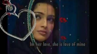 Wo larki nahi Zindgi hai meri  With English Subtittles-Q♥A
