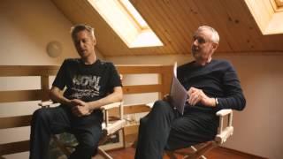 Michael Luetchford - Shobogenzo Genjo Koan - 2014-05/4