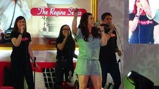 REGINE VELASQUEZ - Rather Be (The Regine Series Nationwide Tour - SM Dasmariñas)