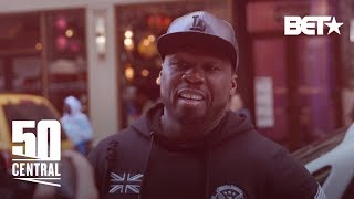 """Set Trippin: 50 Cent And Remy Ma Reveal Why 50 Central Is The New """"In Living Color"""""""