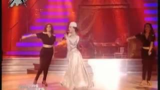 Myriam Fares - Dancing - مريام فارس