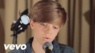 Ronan Parke - Ronan Parke Sings: Edge of Glory