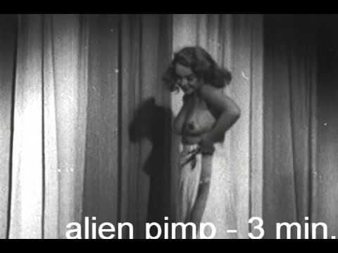 Alien Pimp - 3 Min. Sex - music video