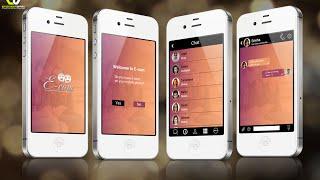 طريقة إنشاء تطبيق دردشة شبيه بالواتس آب في ثواني والربح منه