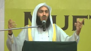 How Jews came to Madinah? By Mufti Menk