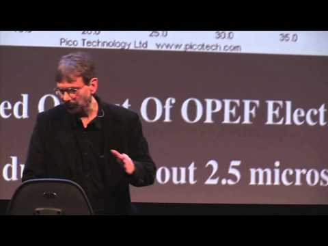 Shattering cancer with resonant frequencies: Anthony Holland at TEDxSkidmoreCollege