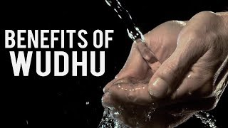 WHAT DOES SCIENCE HAVE TO SAY ABOUT WUDHU?