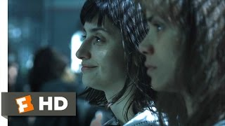Gothika (1/10) Movie CLIP - Are You Scared? (2003) HD