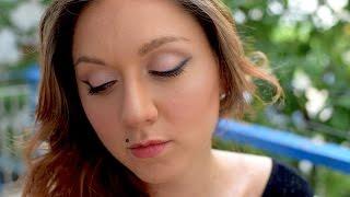 Ultimo tutorial da Nubile - MakeupTutorial smokeyeliner