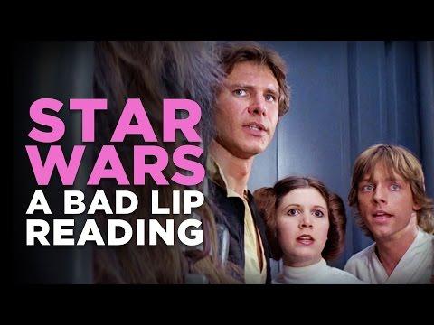 Xxx Mp4 STAR WARS A Bad Lip Reading 3gp Sex