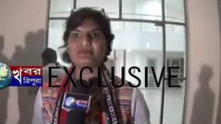 Munni Saha Exclusive Interview......