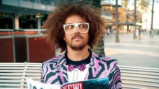 Redfoo - Let's Get Ridiculous (Official Video)