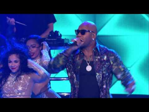 Download Flo Rida -  My House [Dick Clark's New Year's Rockin' Eve 2017]