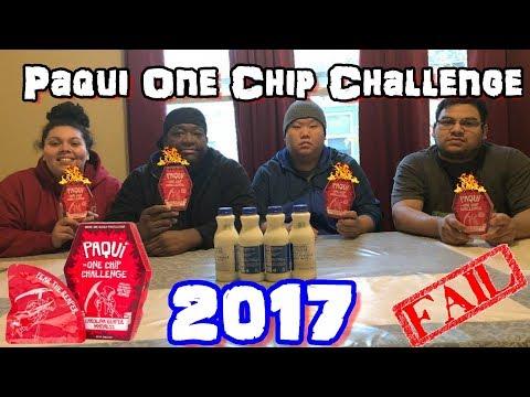 Xxx Mp4 4 Way Paqui 1 Chip Challenge FAIL 3gp Sex
