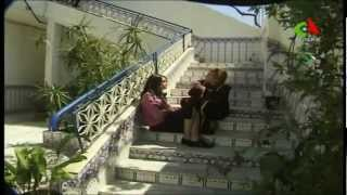 المسلسل الجزائري شهرة الحلقة 17 الجزء 2