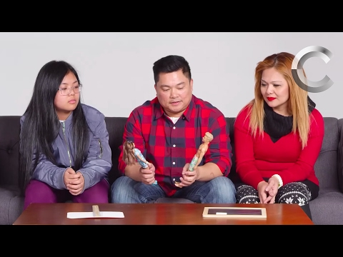 Consent | Parents Explain | Cut