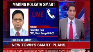 The News – War of the cities – Is Kolkata smart enough?