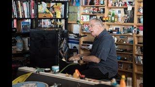 Randy Newman: NPR Music Tiny Desk Concert