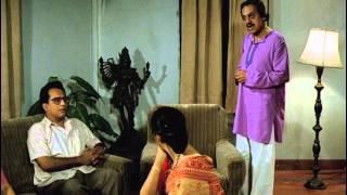 AGANTUK Satyajit Ray